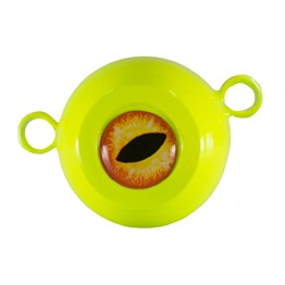 Big Eye İğnesiz Lemon (UV)