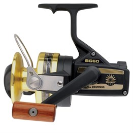 Daiwa Black Gold BG 15 Olta Makinesi