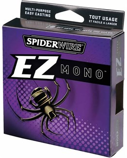 SPİDERWİRE EZ MONO 0,40 MM 200 M